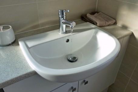 Bathroom case study top image