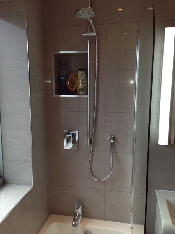 Bathrooms nz showroom