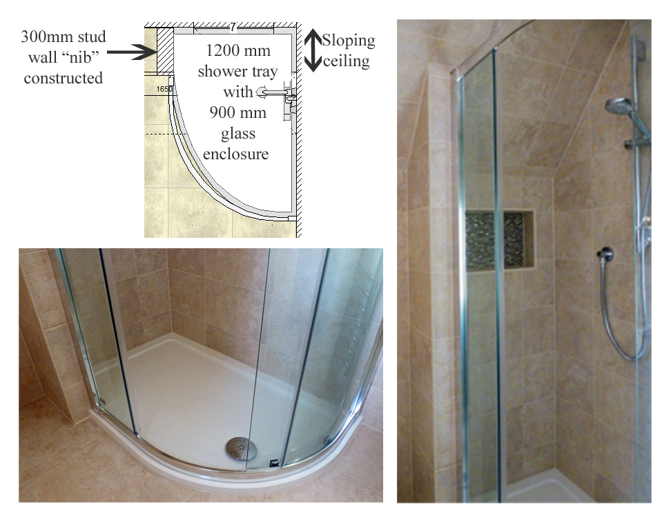 Bathrooms On Pinterest Property For Sale Topps Tiles